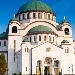 RECREATION OF THE INTERIOR DECORATION OF THE CATHEDRAL OF ST. SAVA IN BELGRAD: INTERNATIONAL PROJECT